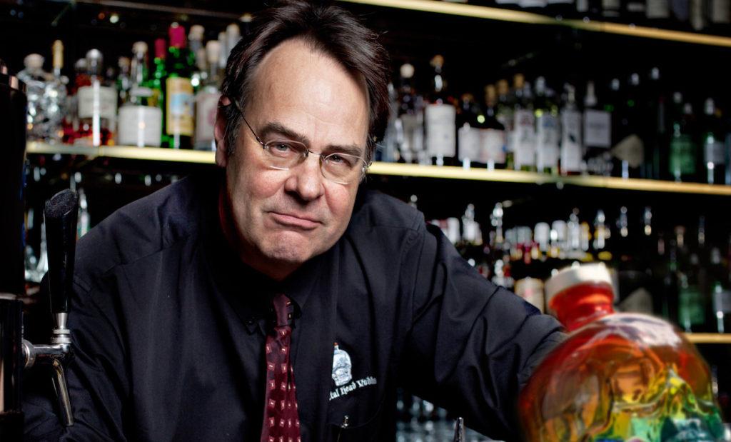 Crystal Head Vodka spendet gegen Diskrimnierung