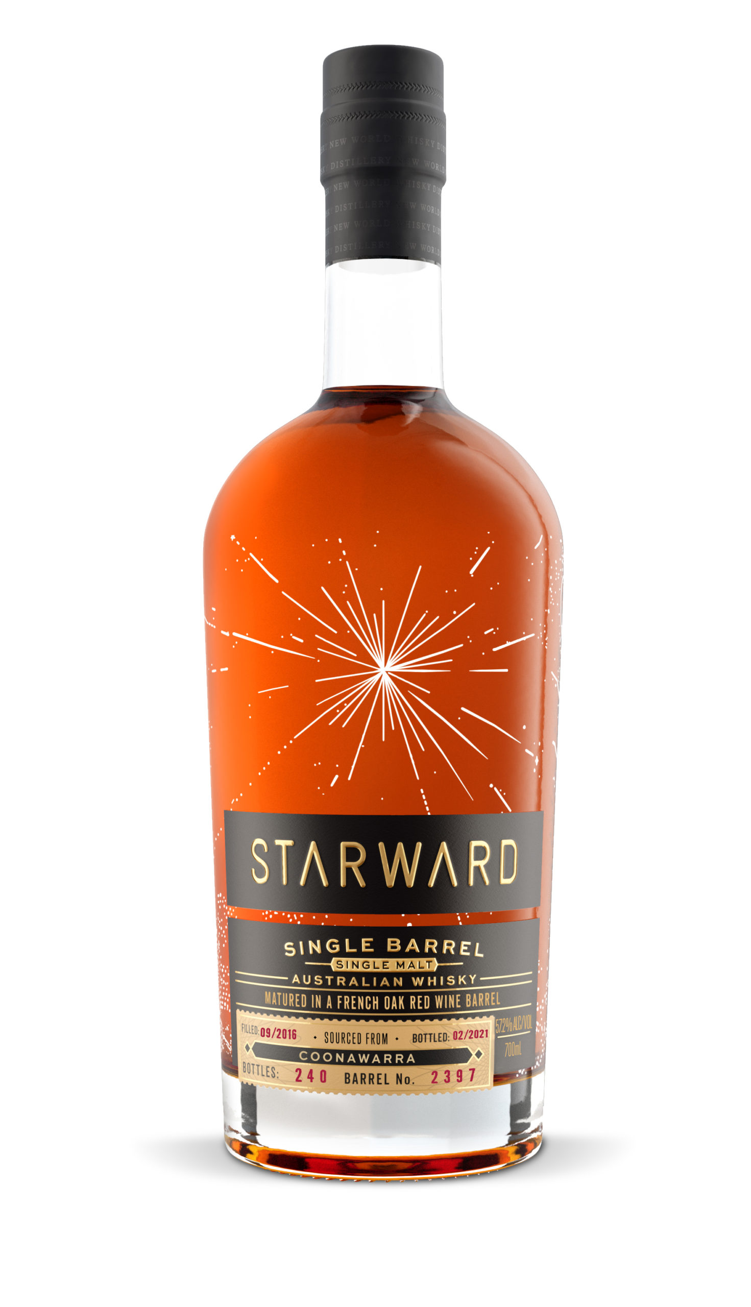 Starward Coonawarra Edition für Österreich